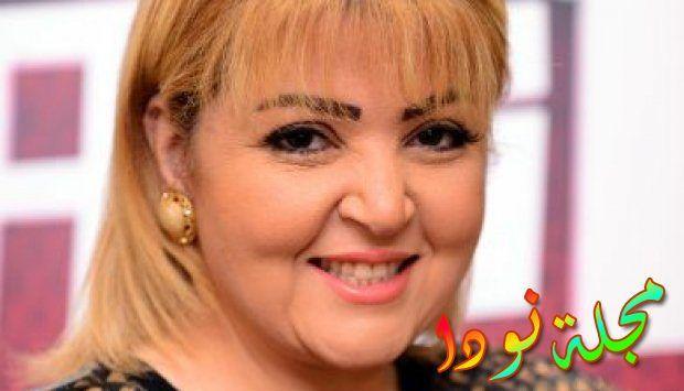 مها أحمد معلومات وصور وتقرير كامل