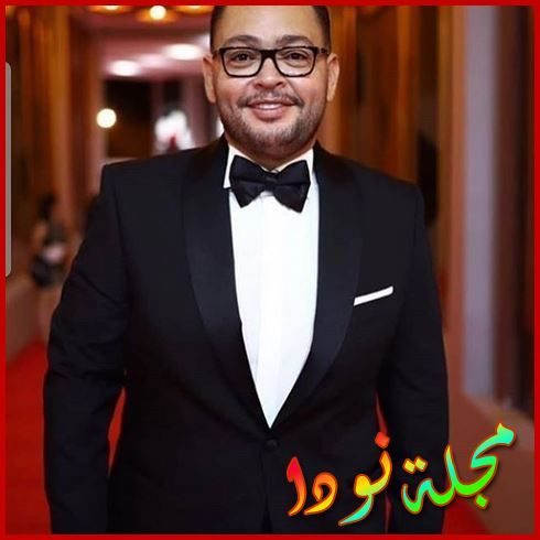 أحمد رزق معلومات و صور و تقرير كامل عن حياته الفنية و أسراره الشخصية