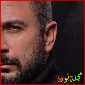 أحمد سعيد عبد الغني معلومات و صور وتقرير كامل عن حياته الشخصية