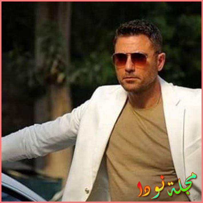 أسرار احمد عز الشخصية وزوجاته