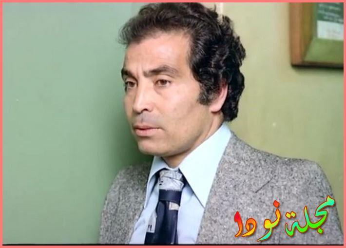 أسرار حسن يوسف وقصة حياته والسيرة الذاتية