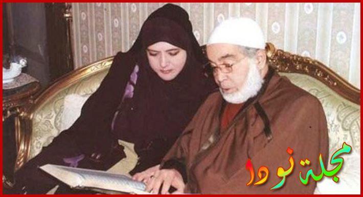 حسن يوسف يؤكدا أن زوجته شمس بخير