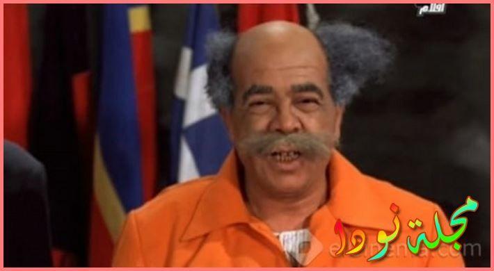 أحمد آدم القرموطي