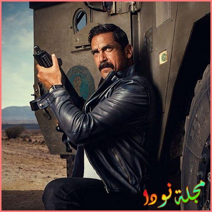 أحمد صابر المنسي شخصية أمير كرارة الجديدة