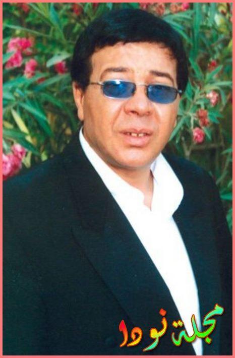 الفنان احمد ادم