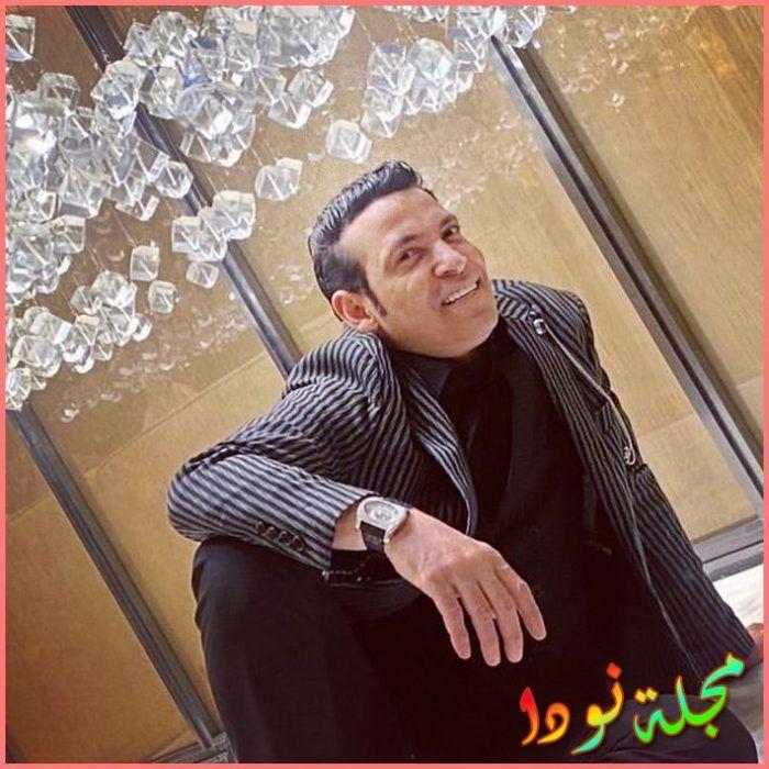 سعد الصغير 2019