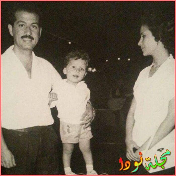صورة Sherif Moneer وهو صغير