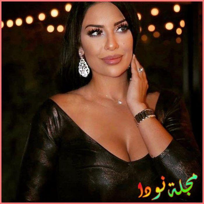 غنوة محمود انستقرام