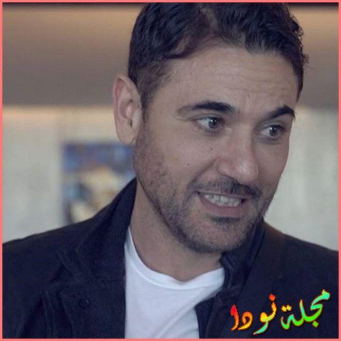أحمد عز رمضان 2020