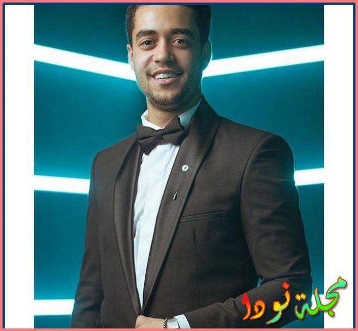 خالد أنور يقدم ذهب عيرة