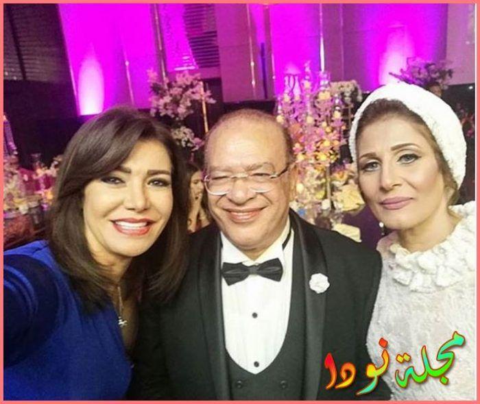 زوجة صلاح عبد الله