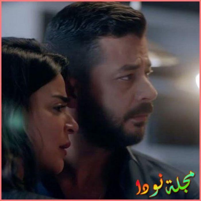 شريف سلامه ورانيا منصور