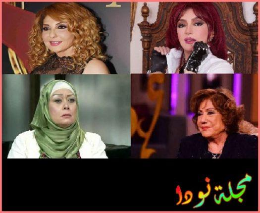 قصة مسلسل نساء من ذهب بطولة نادية الجندي نبيلة عبيد هالة فاخر