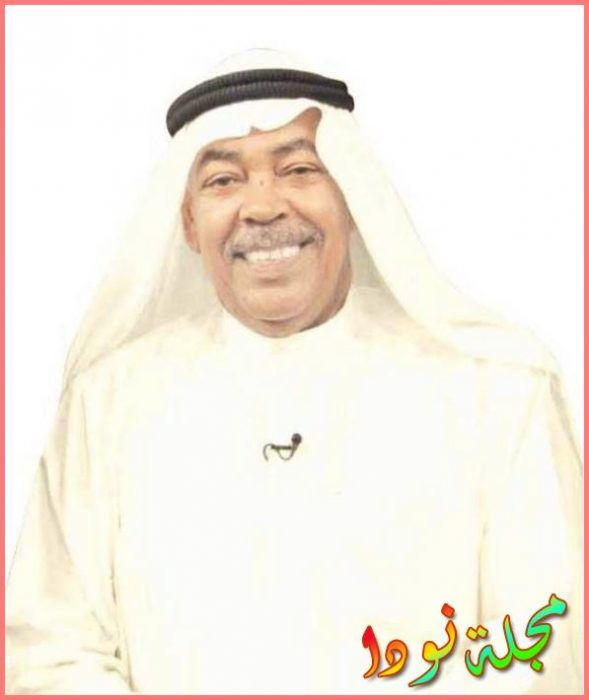 الفنان سعد الفرج