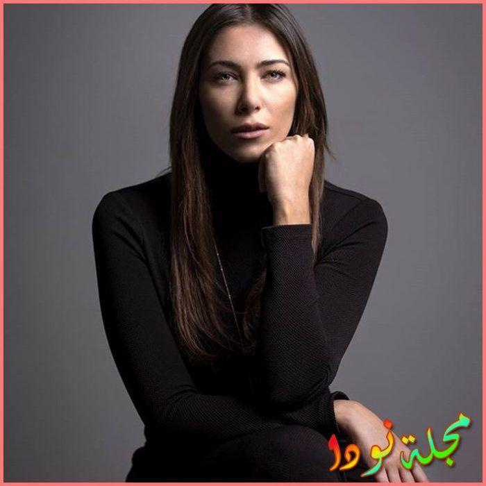 انضمام الممثلة دانييلا رحمة لفريق العمل
