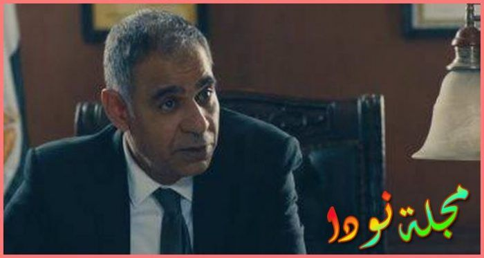 تعاقد الفنان محمود البزاوى على المشاركة فى البطولة