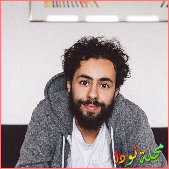 من هو رامي يوسف ؟