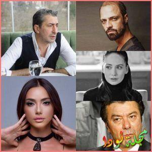 قصة مسلسل اذا ناداك الحب معلومات و تقرير كامل و صور عن المسلسل Gel Dese Aşk