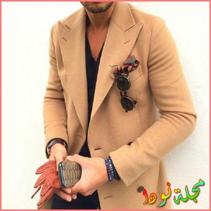 أحدث الملابس الرجالي الشتوي (2)