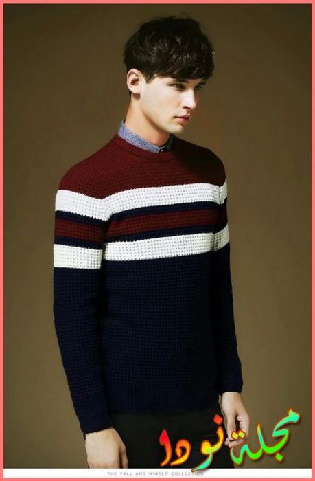 أحدث الملابس الرجالي الشتوي (4)