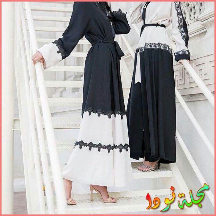 أحذية مكتنزة مع الفساتين الأنوثية (5)