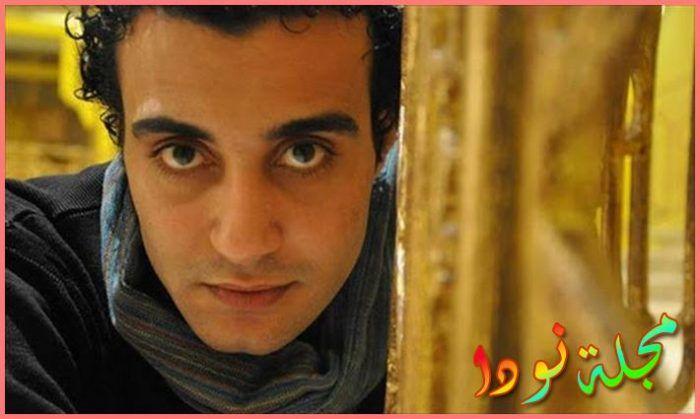 أعمال محمد درويش الأفلام والعروض التلفزيونية والمسرحيات