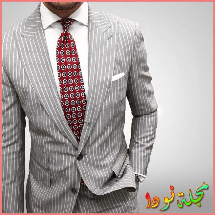 الملاءمة المناسبة في الملابس الرجالية (3)