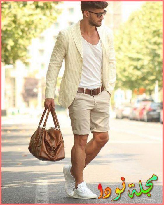 الملابس الرجالي الصيفي (3)