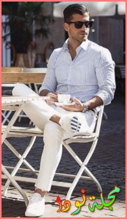الملابس الرجالي الصيفي (4)