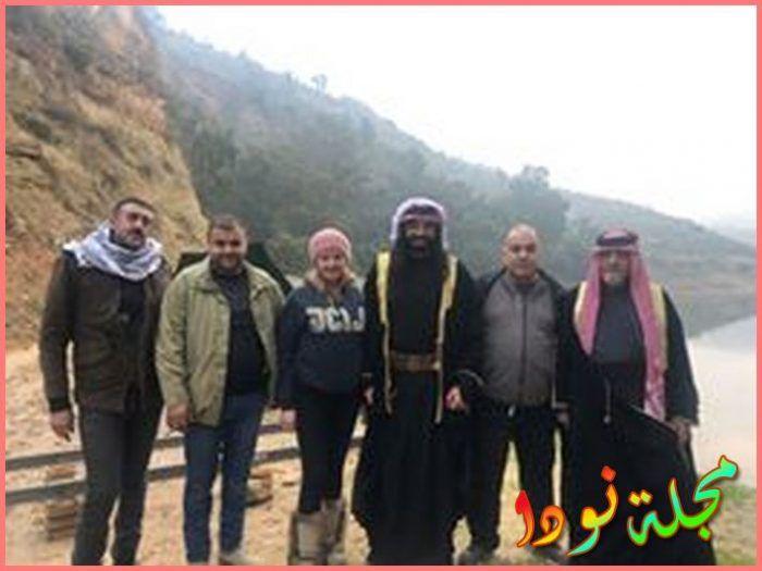 صورة أبطال جلمود الصحاري (1)