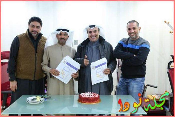 طارق العلي يعود للدراما التلفزيونية في رمضان بمسلسل آل ديسمبر