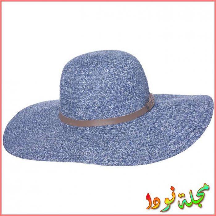 قبعات حامية من الشمس للصيف (1)