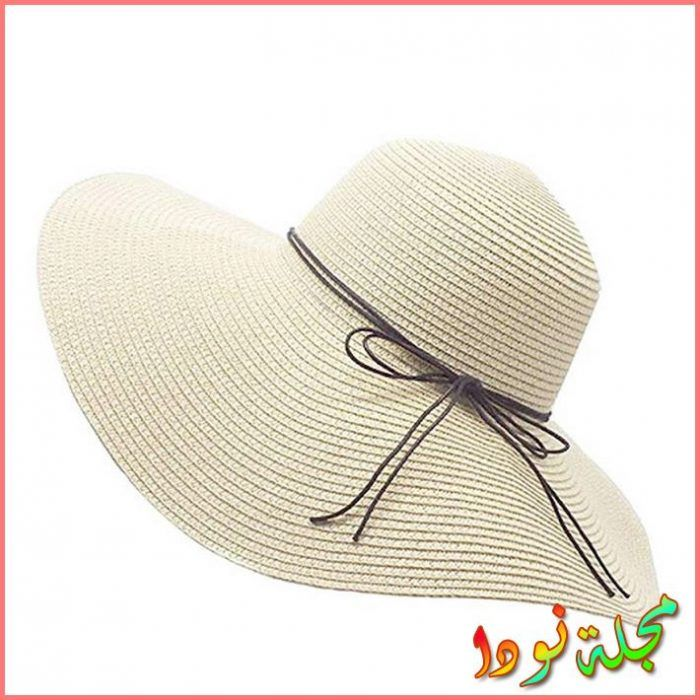 قبعات حامية من الشمس للصيف (3)