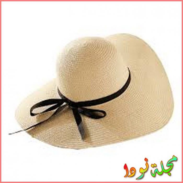 قبعات حامية من الشمس للصيف (4)