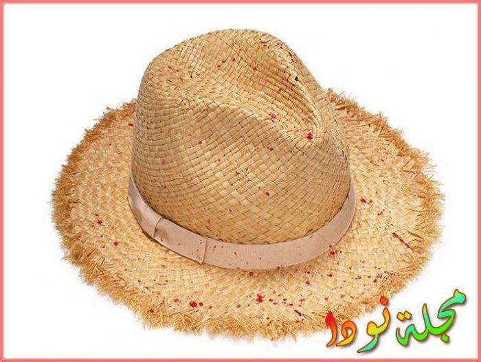 قبعات حريمي صيفي (1)