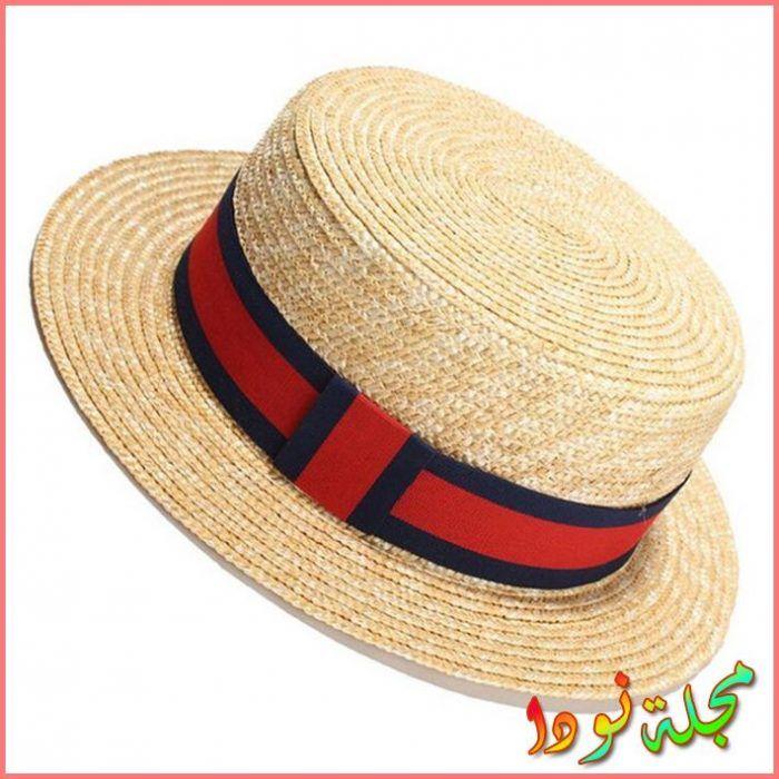 قبعات حريمي صيفي (3)
