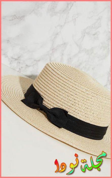 قبعات حريمي صيفي (5)