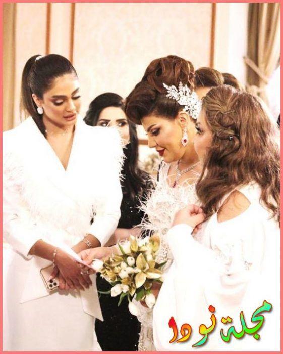 ليالي دهراب تستعد لتصوير دفعة بيروت