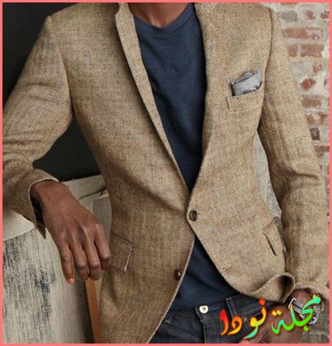 ملابس رجالية كلاسيك بدل (2)