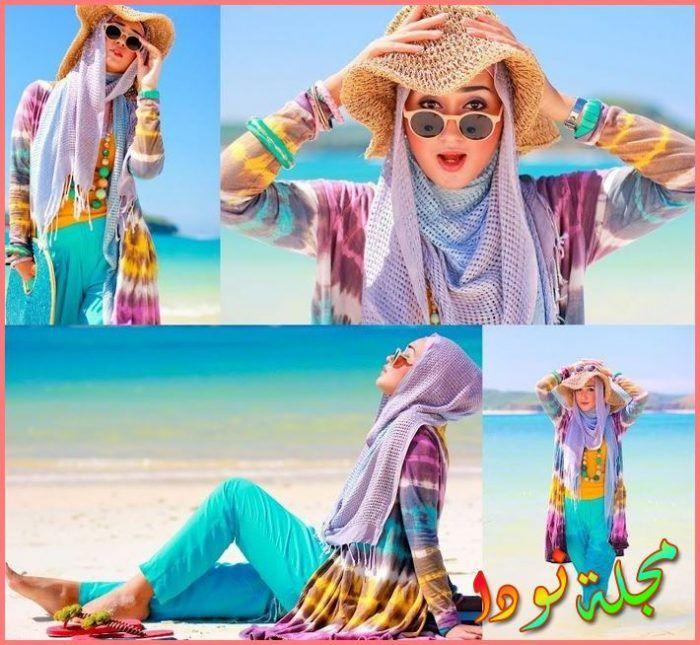 ملابس صيفية رائعة