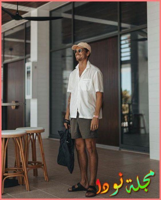 و ملابس رجالية من أجل صيف ممتع (9)