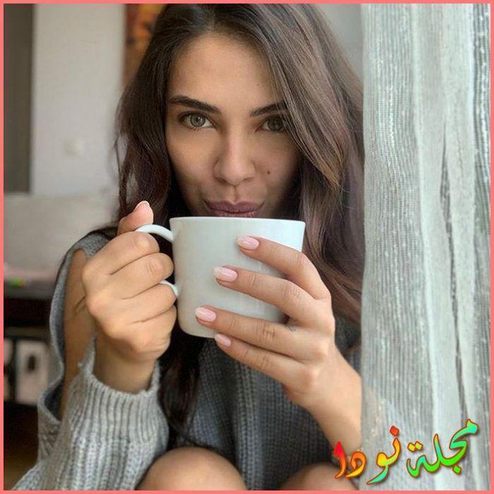 الممثلة التركية Biran Damla Yılmaz
