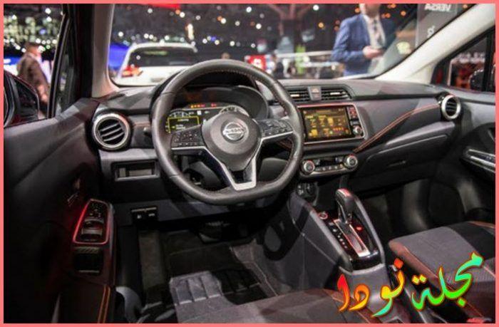 لوحة التحكم القيادة