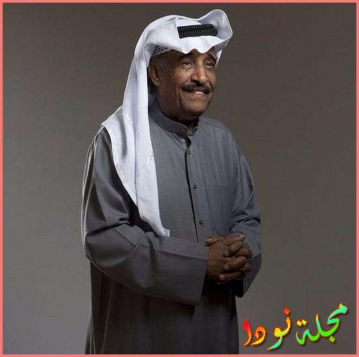 محمد جابر بطل مسلسل بين الامس واليوم