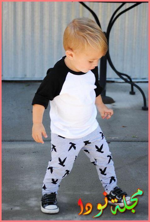 أجمل ملابس للاطفال