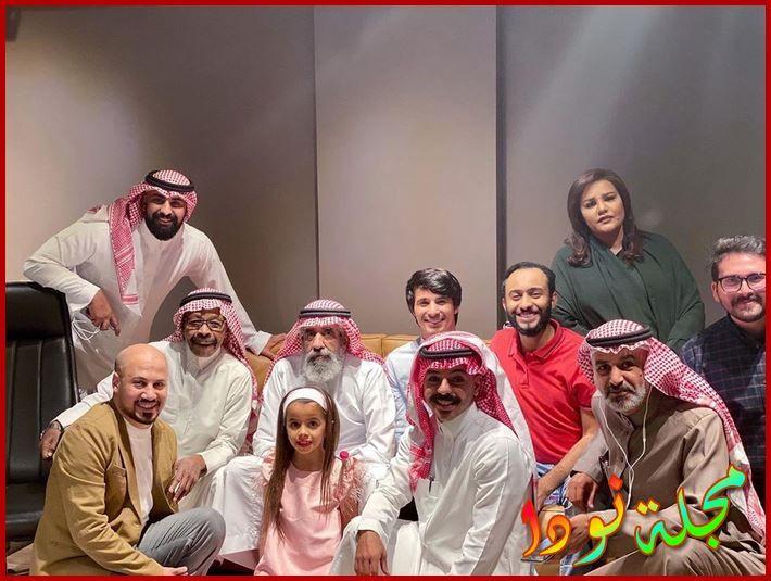 أسماء أبطال مسلسل وصية بدر