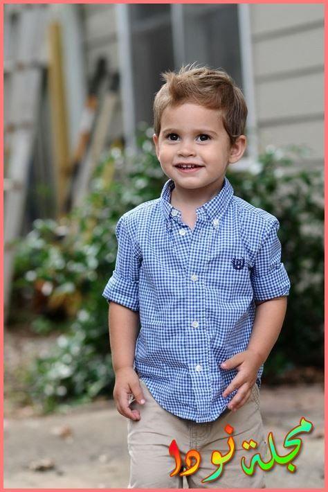 الأفضل لملابس الأطفال الولادي