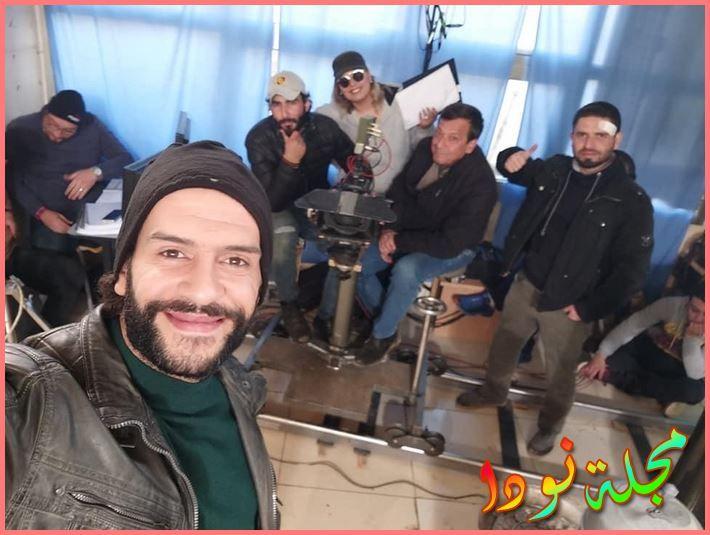 الدراما السورية الجديدة جوكر