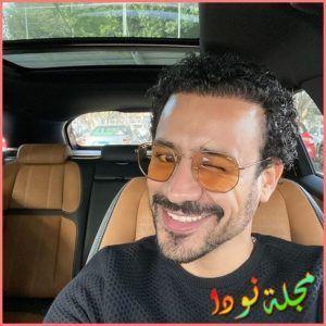 سيلفي احمد داوود