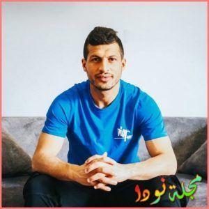 طارق حامد معلومات و صور وتقرير كامل - لاعب كرة قدم مصري